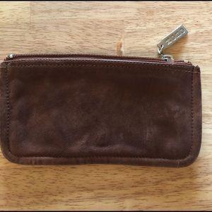 Hobo change purse